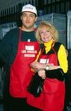 Dodd Darin Photo - Sandra Dee with Her Son Dodd Darin 1994 16935 Photo by Phil Roach-ipol-Globe Photos Inc