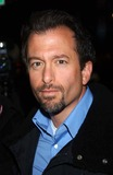 ANDREW JARECKI Photo - Departures From the 2004 New York Film Critics Circle 69th Annual Awards Dinner at Noche Restaurant in New York City 01112004 Photo Ken Babolcsay Ipol Globe Photos Inc 2004 Andrew Jarecki