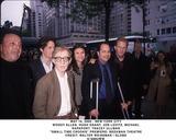 Jon Lovitz Photo - May 16 2000 - New York City Woody Allen Hugh Grant Jon Lovitz Michael Rapaport Tracey Ullman Small Time Crooks Premiere- Beekman Theatre Credit Walter Weissman  Globe