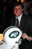 Chad Pennington Photo - The Sixth Annual New York Jets Taste of the Nfl Benefit to Support Shoprite Partners in Caring Edison Ballroom NYC Copyright 2008 John Krondes - Globe Photos Inc Chad Pennington