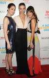 Angela Sarafyan Photo - Michelle Borth Angela Sarafyan Lindsay Sloane attending the Special Los Angeles Screening of a Good Old Fashioned Orgy Held at the Arclight Theater in Hollywood California on 82511 Photo by D Long- Globe Photos Inc