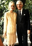 Aaron Spelling Photo - Aaron Spelling and Wife Candy Spelling Alan Davidson-Globe Photos Inc