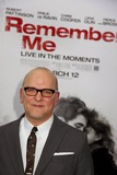 Allen Coulter Photo - Remember Me New York Premiere the Paris Theater NYC 03-01-2010 Photos by Sonia Moskowitz- Globe Photos Inc 2010 Allen Coulter