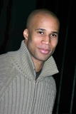 Richard Jefferson Photo - Film Opening Ice Age at Ziefeld Theater W54st Date 03-28-06 Photo by John Barrett-Globe Photos Inc Richard Jefferson