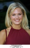 RITZ CARLTON Photo - NBC Summer Press 2001 All-star Party Ritz Carlton Hotel Pasadena CA Maggie Lawson Photo by Fitzroy Barrett  Globe Photos Inc 7-20-2001 K22494fb (D)