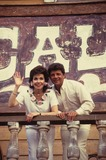 Annette Funicello Photo - Frankie Avalon with Annette Funicello Photo by Bob Kates-Globe Photos Inc