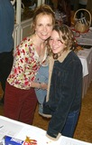Lea Thompson Photo - Lea Thompson and Daughter Madeline K26623mr the Annual Lullabies and Luxuries Fashion Show Event to Benefit Caring For Children  Families with Aids Regent Beverly Wilshire Hotel Beverly Hills CA Oct 13 2002 Photo Bymilan RybaGlobe Photos Inc