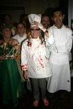 Alice Waters Photo - Hulaween-bette Midlers NY Restoration Project Honors Chef Alice Waters at Benefit Gala the Waldorf Astoria Hotel NYC October 31 2008 Photo by Barry Talesnick-ipol-Globe Photos Bette Midler