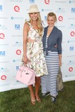 Ali Wentworth Photo - The Ovarian Cancer Research Funds Super Saturday 17 Novas Ark Project Water Mill NY July 26 2014 Photos by Sonia Moskowitz Globe Photos Inc 2014 Beth Stern Ali Wentworth