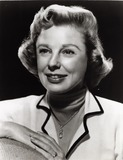 June Allyson Photo - June Allyson Supplied by Globe Photos Inc