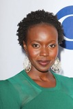 Anna Diop Photo - Anna Diop attends Cbs Tv Studios Summer Soiree Celebration Held at the London Hotel on May 19th2014 in West Hollywoodcaliforniausa Phototleopold Globephotos