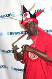 Flava Flav Photo - Flavor Flav at Sirius Radio Studios nyc Plugging His New Book Flava Flav the iconthe Memoir 5-31-2011photo by Barry talesnick-ipol-globe Photos Inc