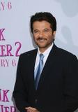 Anish Kapoor Photo - Pink Panther 2 Premiere at Ziegfeld Theater New York City 02-03-2009 Photo by Ken Babolcsay -ipol-Globe Photos Inc 2008 Anish Kapoor