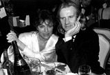 Alexander Godunov Photo - Jackie Bisset with Ballet Star Alexander Godunov at the Actors Fund Benefit Night of 100 Stars at New York City Hilton Hotel Photo by Adam Scull-Globe Photos Inc