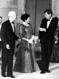 John F Kennedy Photo - John F Kennedy 721963 3156 Photo by Foto ItaliaipolGlobe Photos Inc