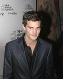 Jamie Dornan Photo - October 2006 - New York NY USA - Jamie Dornan attends As Columbia Pictures Presents Screening of Movie Marie Antoinette at the New York Film Festival Screening Held at Alice Tully Hall Lincoln Center Photo Credit Anthony G MooreGlobe Photos