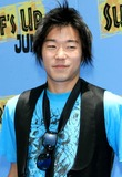 Aaron Yoo Photo - Aaron Yoo - Surfs Up - Premiere - Mann Village Theater Westwood California - 06-02-2007 - Photo by Nina PrommerGlobe Photos Inc 2007