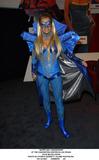 Julie McCullough Photo - Natpe 2001 Convention at the Convention Center in Las Vegas Julie Mccullough Photo by Fitzroy Barrett  Globe Photos Inc 01-24-2001 K20882fb (D)