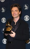 Richard Marx Photo - the 46th Annual Grammy Awards - Press Room Staples Center Los Angeles California 02082004 Photo by Fitzroy BarrettGlobe Photos Inc 2004 Richard Marx