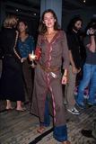 Allegra Hicks Photo - Allegra Hicks Springsummer 2003 Fashion Show NYC 092002 Photo by Rose HartmanGlobe Photos Inc 2002 Miranda Brooks