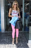Alexis Bellino Photo - Alexis Bellino From the Real Housewives of Orange County on Lunch Break in Beverly Hills on the 16th July 2012beverly HillscausaphototleopoldGlobephotos
