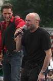 Phil Collins Photo - Phil Collins Taping the Early Show at 59st and 5ave Date 06-23-06 Photo by John Barrett-Globe Photosinc