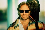 Al Di Meola Photo - AL DI MEOLA is an Italian American jazz fusion and Latin jazz guitarist Di Meola went on to explore a variety of styles but is most noted for his Latin-influenced jazz fusion works He is a four time winner as Best Jazz Guitarist in Guitar Player Magazines Reader Poll 2009Photo by Cityfiles-Globe Photos incK62606